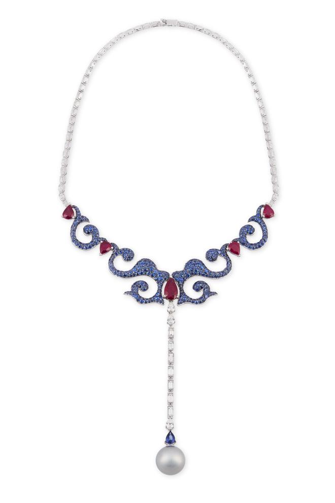 Giorgio Armani выпустили первую коллекцию украшений Haute Jewelry (фото 3)
