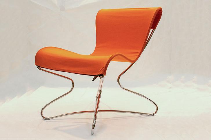 Кресло Resilient Chair, 1949 год.