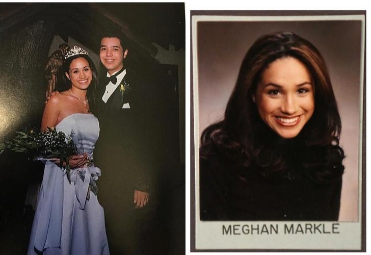 Все о Меган Маркл (фото 17)