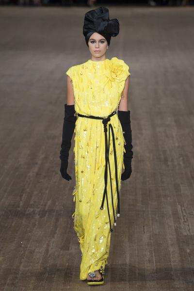 Самое важное, что нужно знать о New York Fashion Week | галерея [1] фото [1]