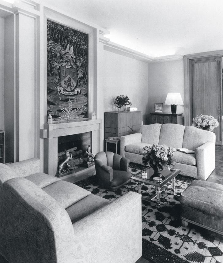 История дизайна: великий интерьерный дом Maison Jansen фото [2]