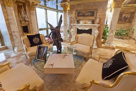 Как выглядят апартаменты президентской семьи в Белом доме? | галерея [1] фото [6]