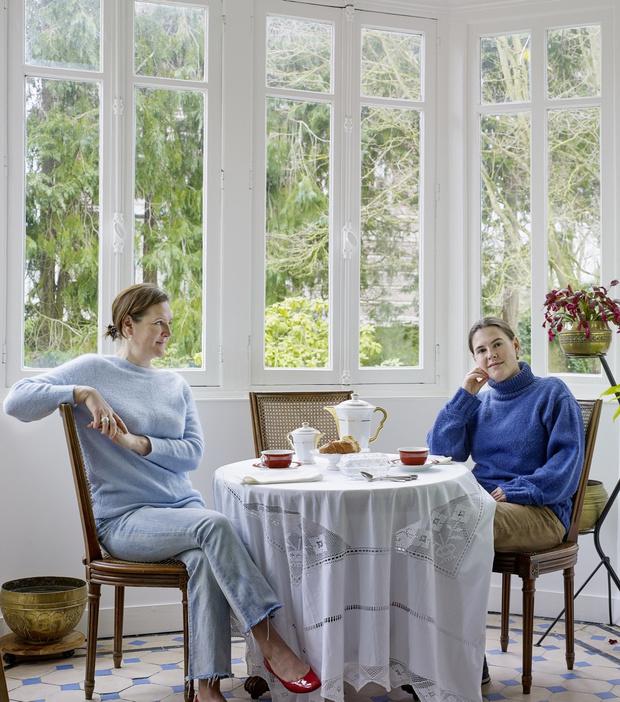 10 прекрасных дам: лучшие текстильные мастера России и Беларуси (фото 26)