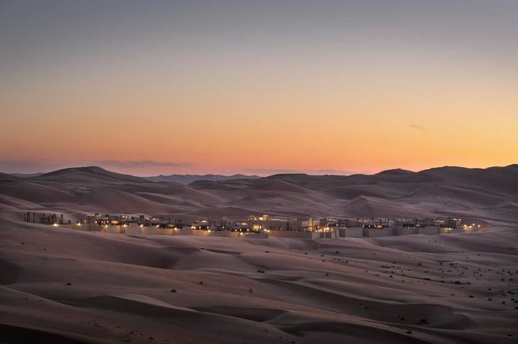На краю земли: отели в самых труднодоступных местах (фото 17)