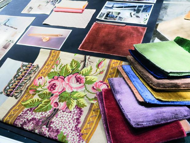 Ручная работа: ковры TheRugOne (фото 0)