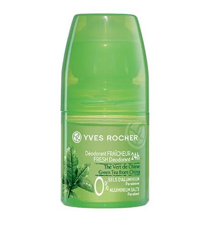 8 эффективных дезодорантов для лета (фото 13)