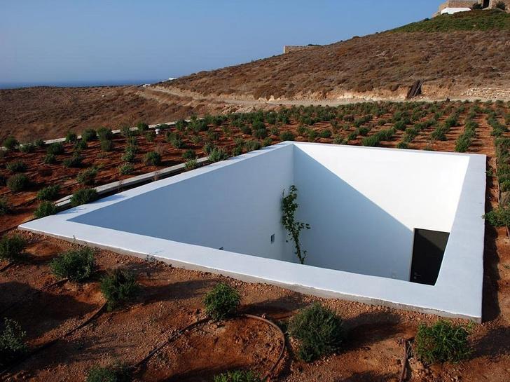 Самые необычные дома мира (фото 28)