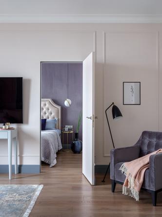 Квартира с синим порталом (фото 14.1)