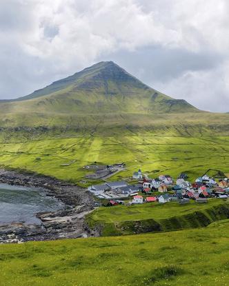 И целого мира мало: что делать в одиночестве на Фарерских островах? (фото 10.1)
