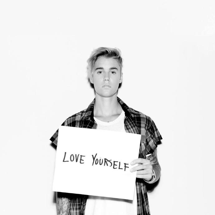 Love Yourself — Justin Bieber