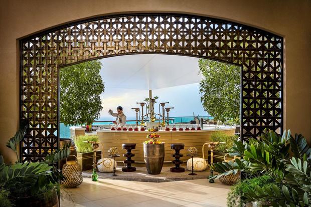 Три самых роскошных отеля Fairmont в ОАЭ (фото 7)