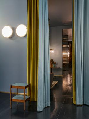 Клуб любителей винтажа: пять комнат в Лондоне от Dimore Studio (фото 2.2)