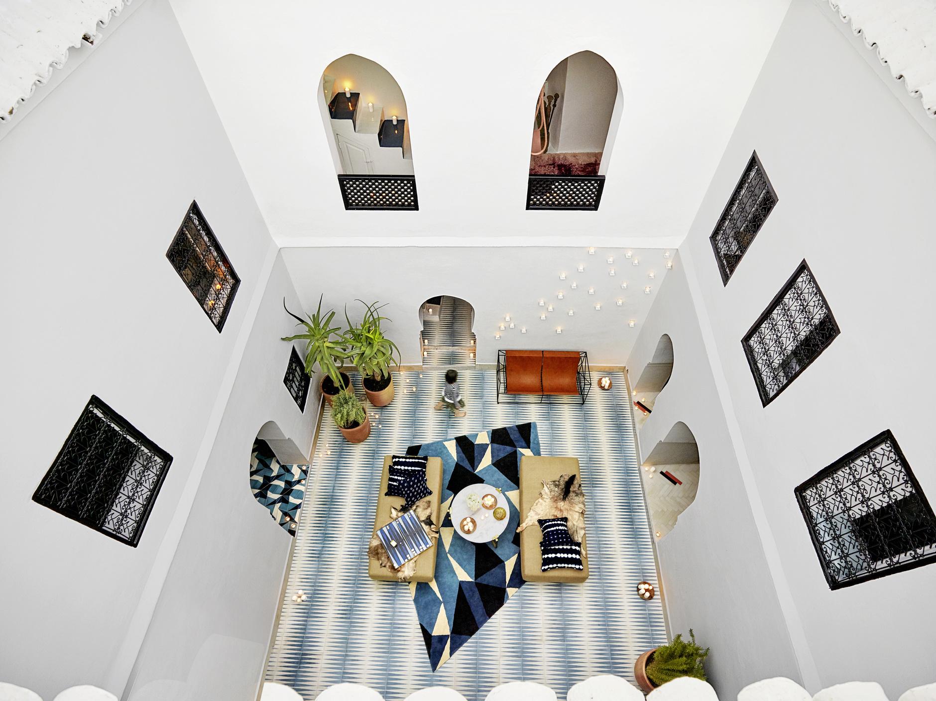 Средиземноморский стиль в интерьере (галерея 3, фото 0)