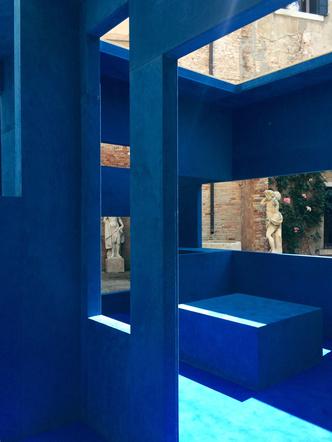 Архитектурная биеннале в Венеции. Карнавалу быть (фото 32)