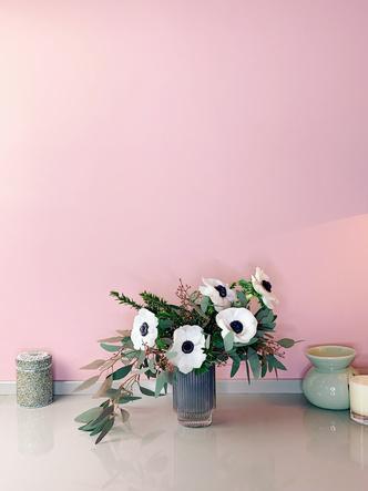 Мастер-класс: цветочная композиция для дома своими руками (фото 12.2)
