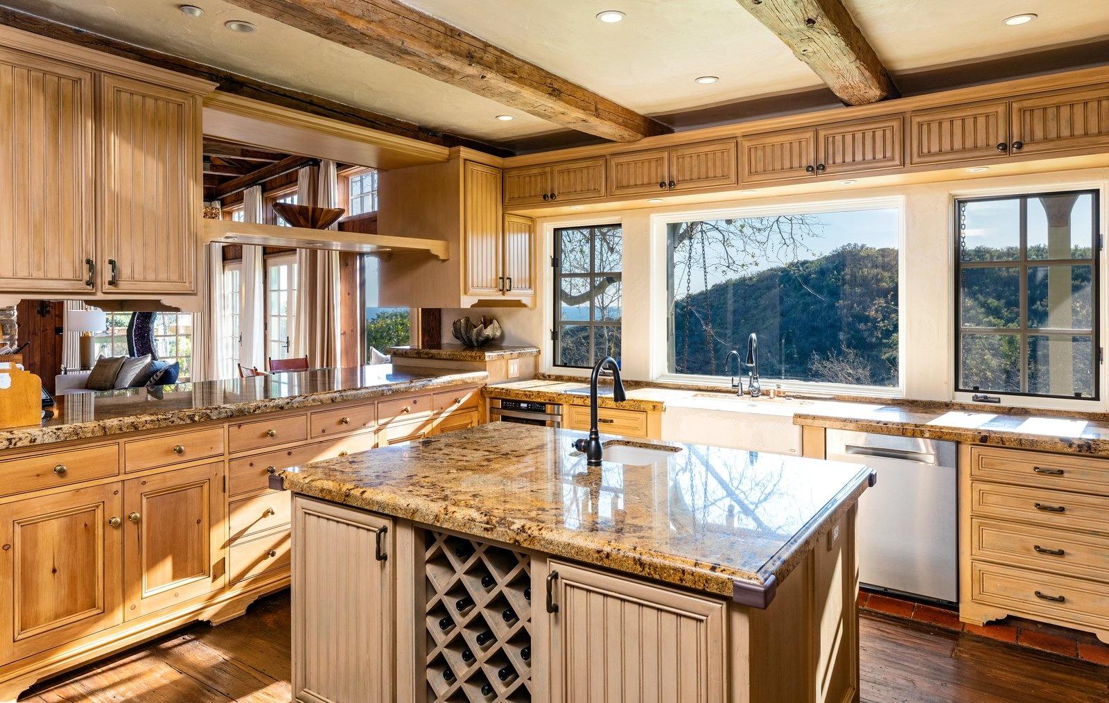 Мэл Гибсон продает свой дом в Малибу (галерея 10, фото 5)