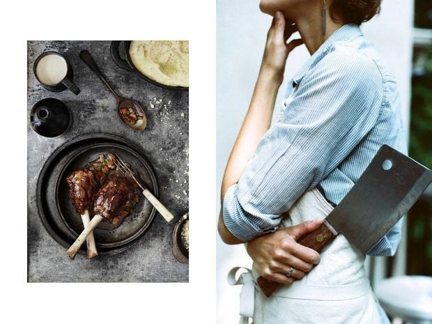 ELLE и шеф-повара Maison Dellos дадут серию кулинарных уроков в Instagram (фото 1)