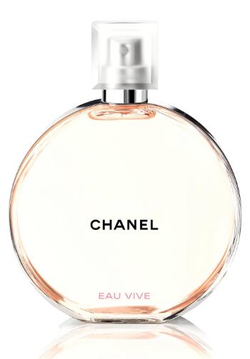 Chanel презентовали новый рекламный ролик к аромату Chance Eau Vive