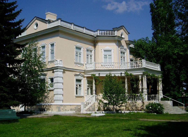 10+ домов, где были написаны бестселлеры (галерея 19, фото 0)