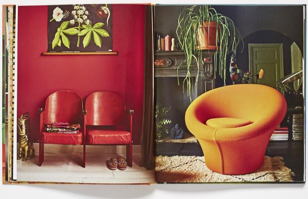 Выбор ELLE Decoration: книги июля (фото 11)