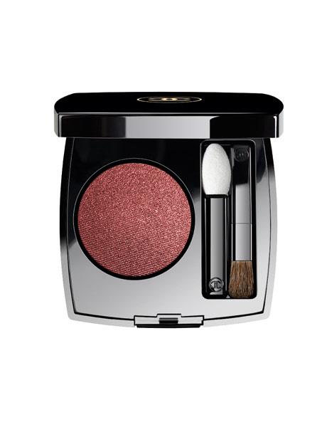 Chanel представили коллекцию макияжа Eyes Collection 2017 | галерея [2] фото [1]