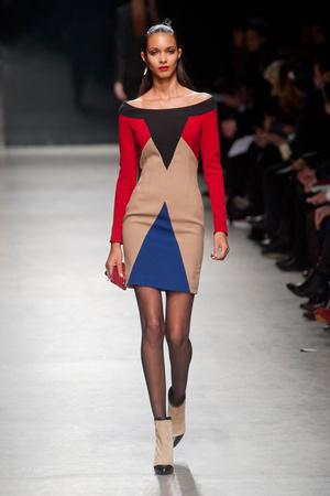 Показы мод Alexis Mabille Осень-зима 2013-2014 | Подиум на ELLE - Подиум - фото 658