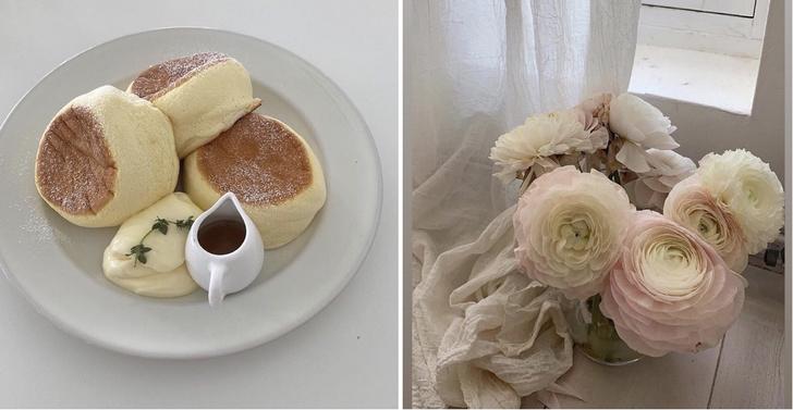 Фуд-тренд: воздушные оладьи-суфле с мороженым и заварным кремом, которые хочется тут же попробовать (фото 2)