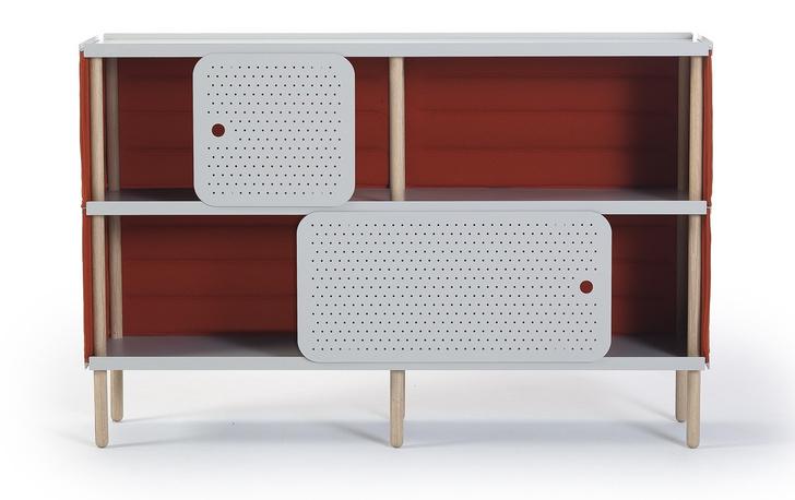 Здравствуй, школа: мебель для учебы (фото 19)