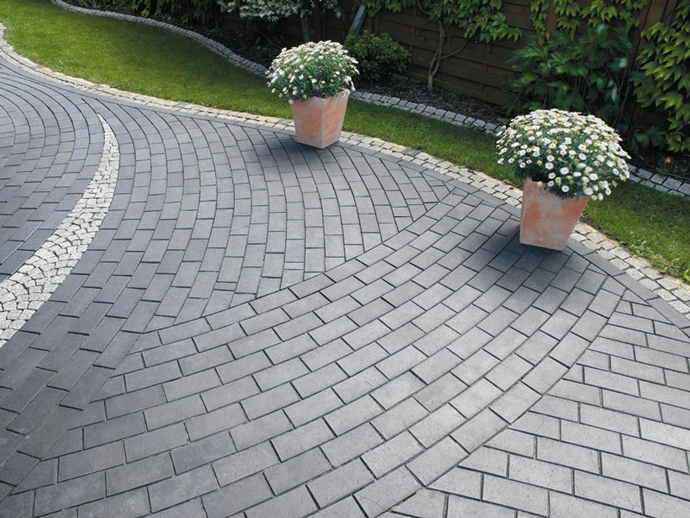 Садовые дорожки: практичные советы | галерея [2] фото [2]