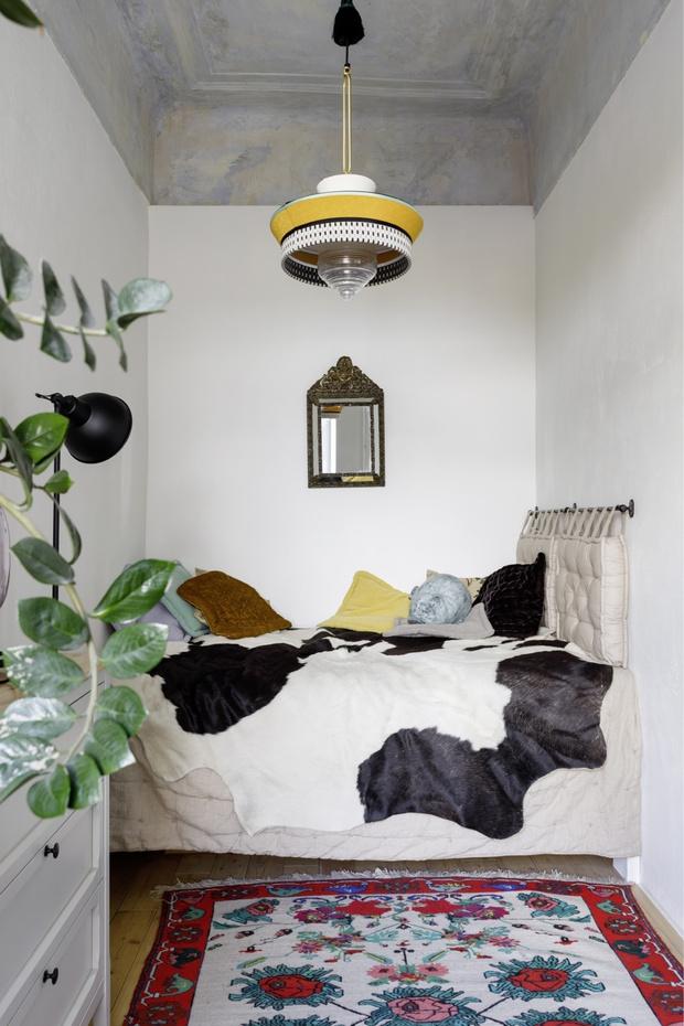 Квартира художницы Натальи Пивко в Санкт-Петербурге (фото 12)