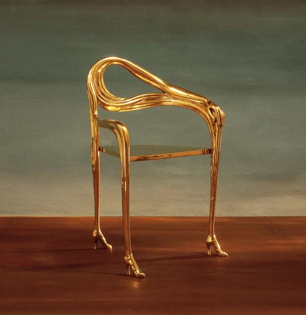 По образу и подобию: 5 предметов мебели, вдохновленных Сальвадором Дали (фото 11)