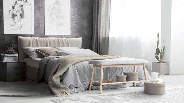 Сон в летнюю ночь! Топ-25 кроватей Миланского мебельного салона (фото 44)