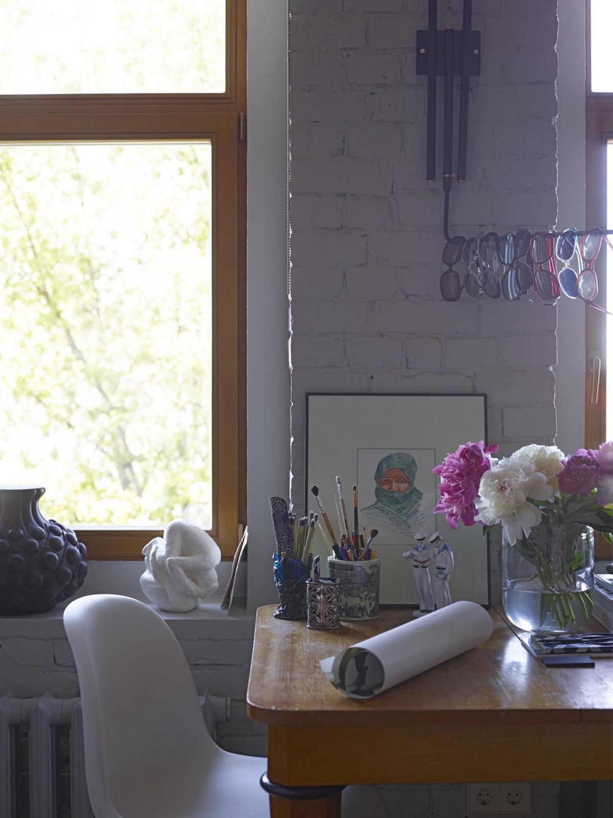 Лучшие интерьеры квартир 2014: вспомнить всё! | галерея [1] фото [6]