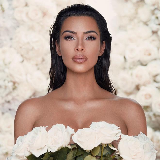 Ким Кардашьян выпустила свадебную коллекцию макияжа (фото 0)
