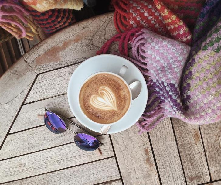 «Кофемания» кофе