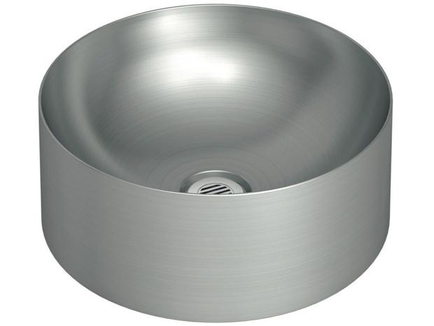 Серый кардинал. Отделки для ванной из металла (фото 2)