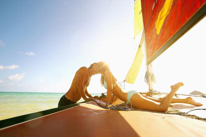 9 причин, почему путешествия делают нас счастливее (фото 27)