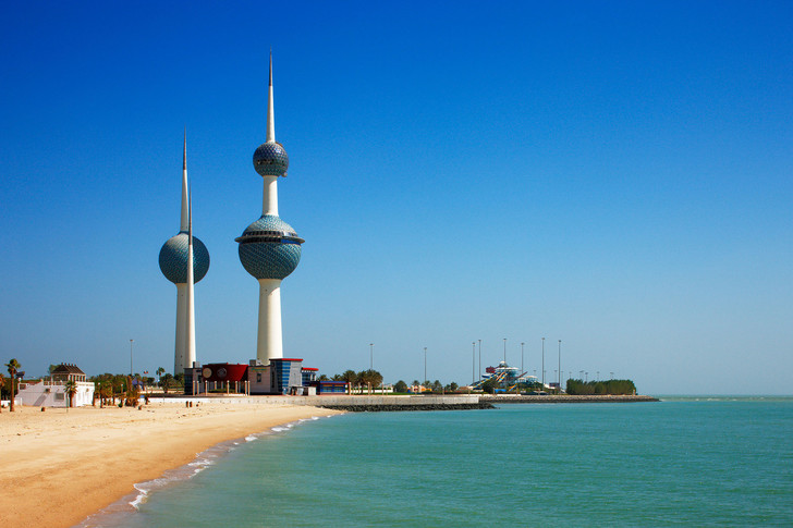 Эль-Кувейт: город мечетей и небоскребов (фото 7)
