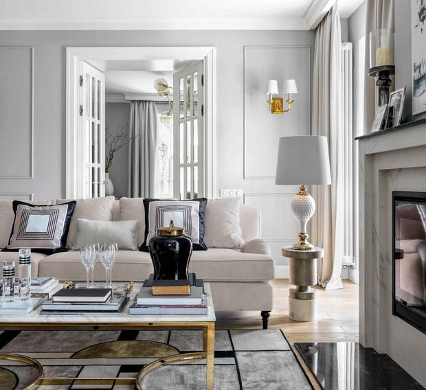 Элегантный дом в Испании 240 м² (фото 3)