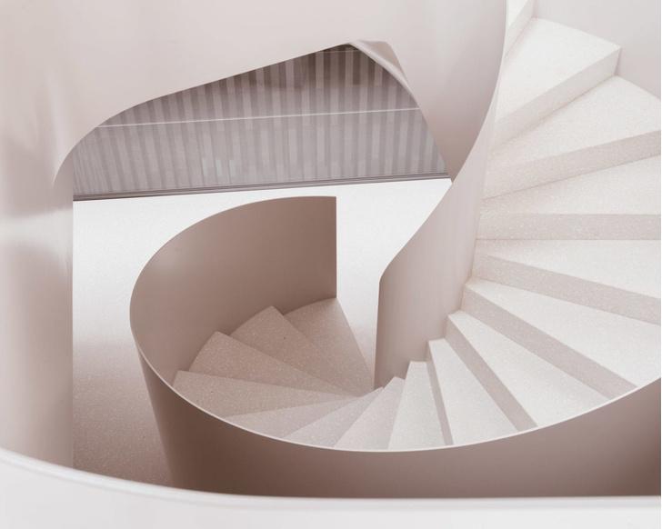 Задай вопрос эксперту: отделка бетонной лестницы (фото 4)