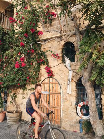 Хумус, Мертвое море и вечное лето: какой Израиль на самом деле? (фото 4)