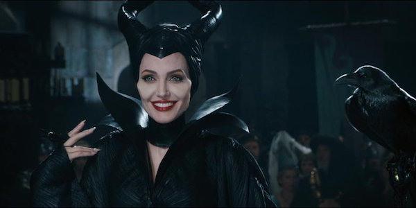 Сезон ведьм: Анджелина Джоли во второй «Малефисенте» (фото 3)