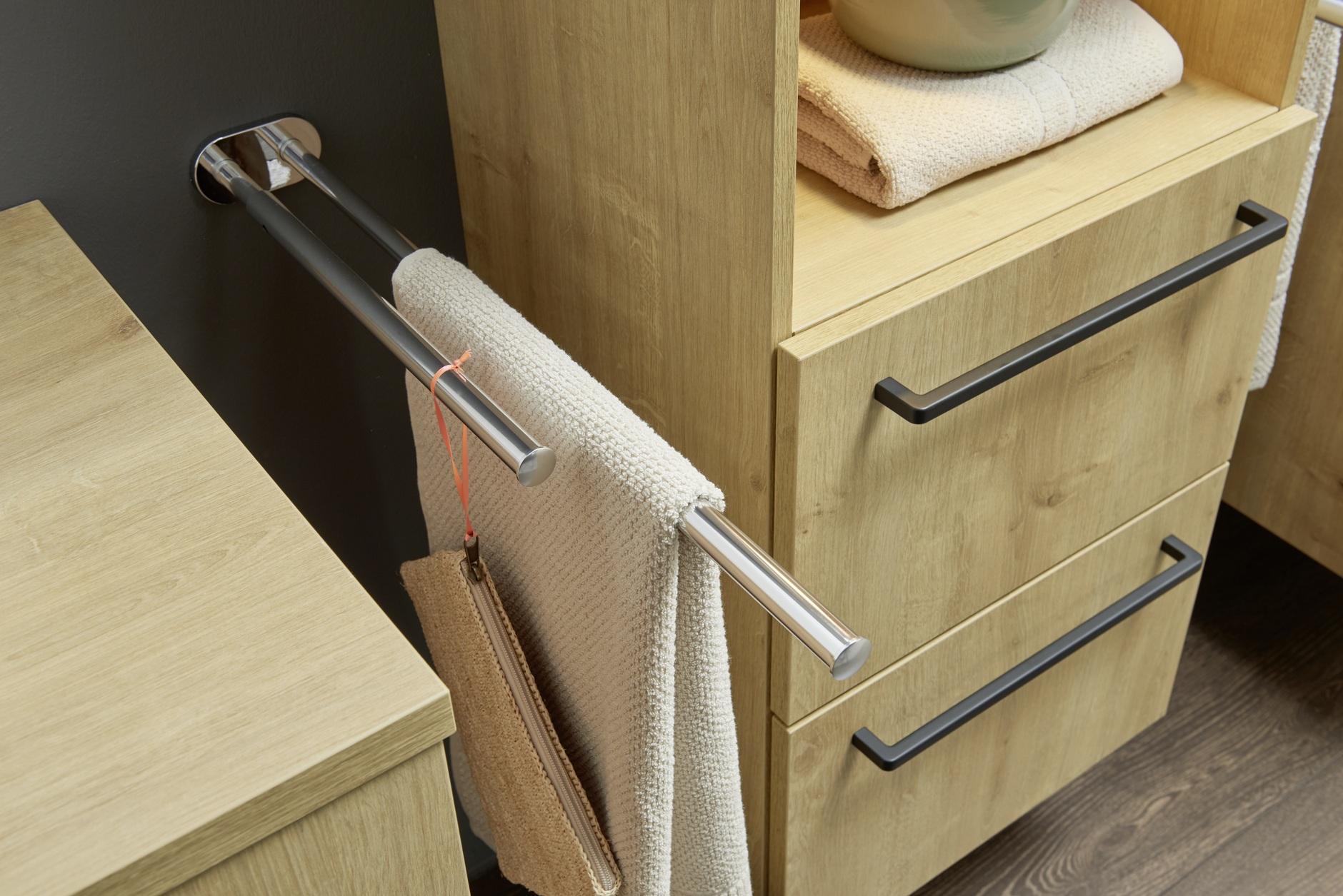 Компания Nolte представила первую коллекцию для ванной (галерея 2, фото 2)