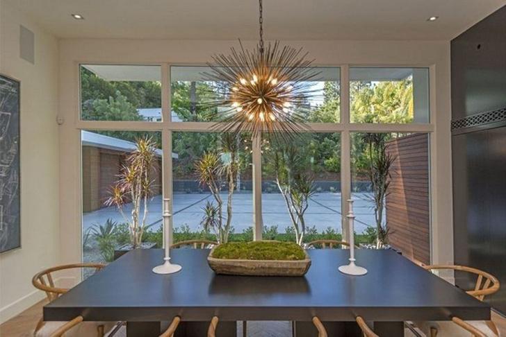 Новый особняк Синди Кроуфорд в Беверли-Хиллз фото [7]