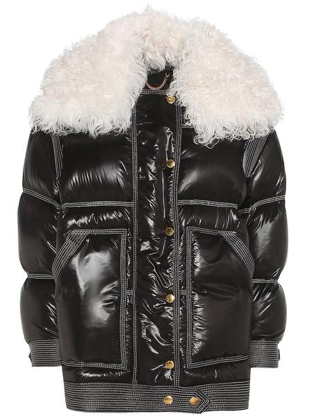 Защитная реакция: модные куртки для минусовых температур | галерея [2] фото [15]