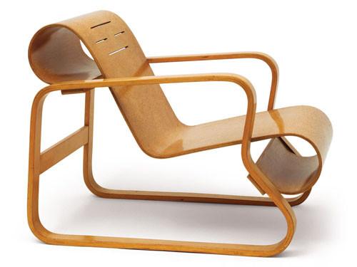 Выставка «33 революции — 100 лет финского дизайна» фото [3]