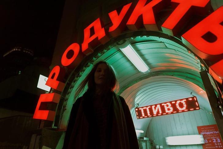 Инстаграм недели: нуарная Россия Константина Вихрова (фото 2)