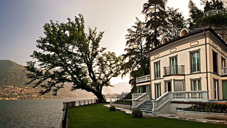 Casta Diva Resort & SPA, Италия