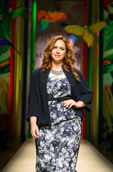 В Москве прошла Неделя моды BoscoSFashionWeek | галерея [5] фото [2]