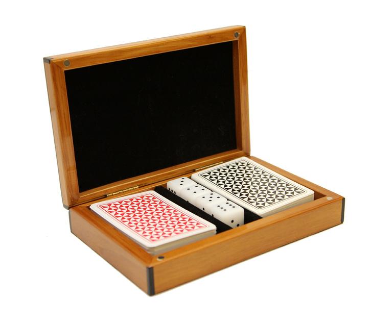 Набор игральных карт, Yves Delorme